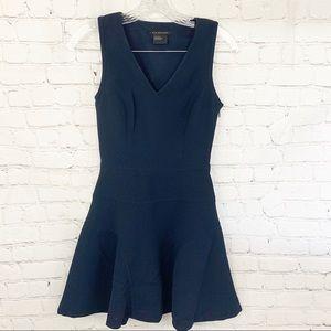 Armani Exchange Blue Dress